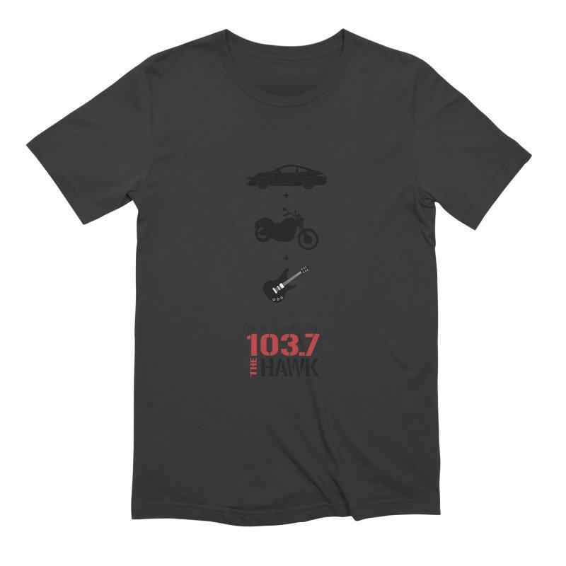 Classics Men's T-Shirt by townsquarebillings's Artist Shop
