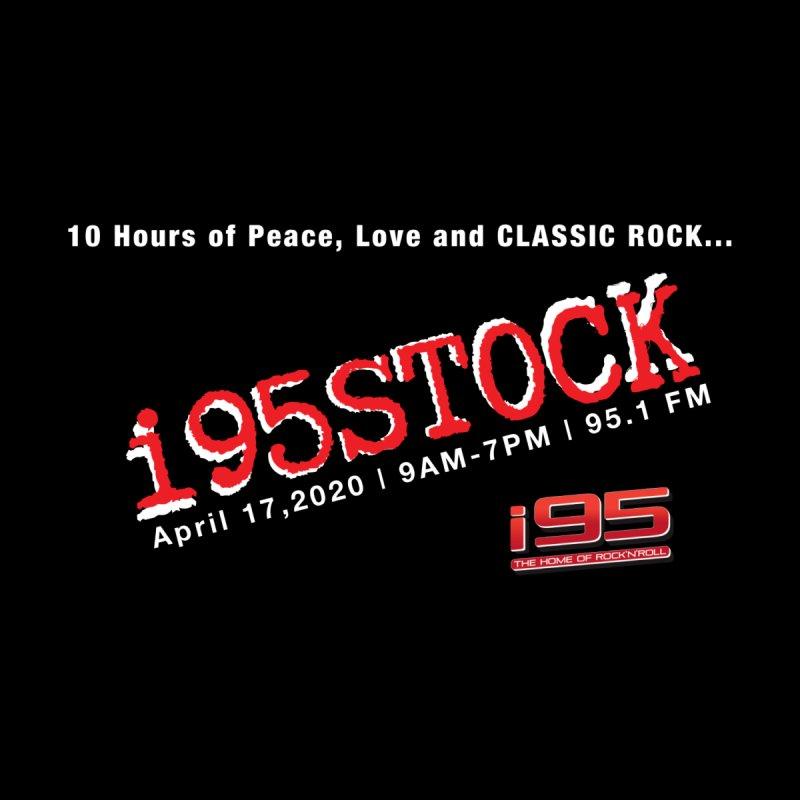 i95stock Special-Edition Shirt Men's T-Shirt by Townsquare Media Danbury's Artist Shop
