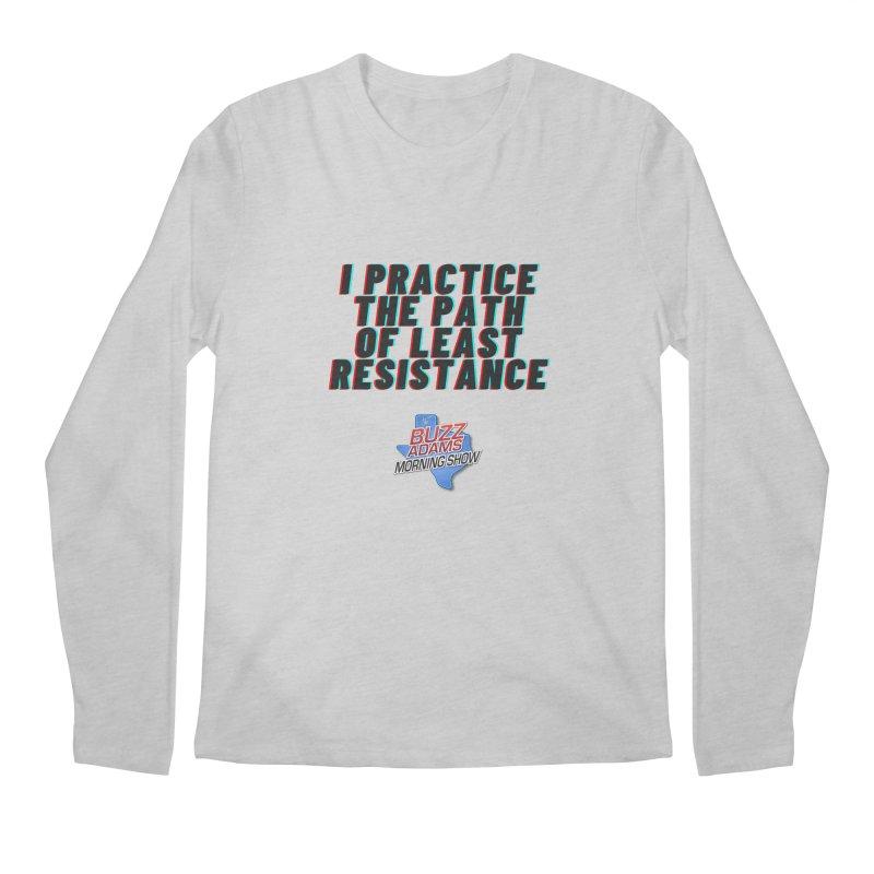 BAMS Resistance Men's Longsleeve T-Shirt by Townsquare Media El Paso's Shop