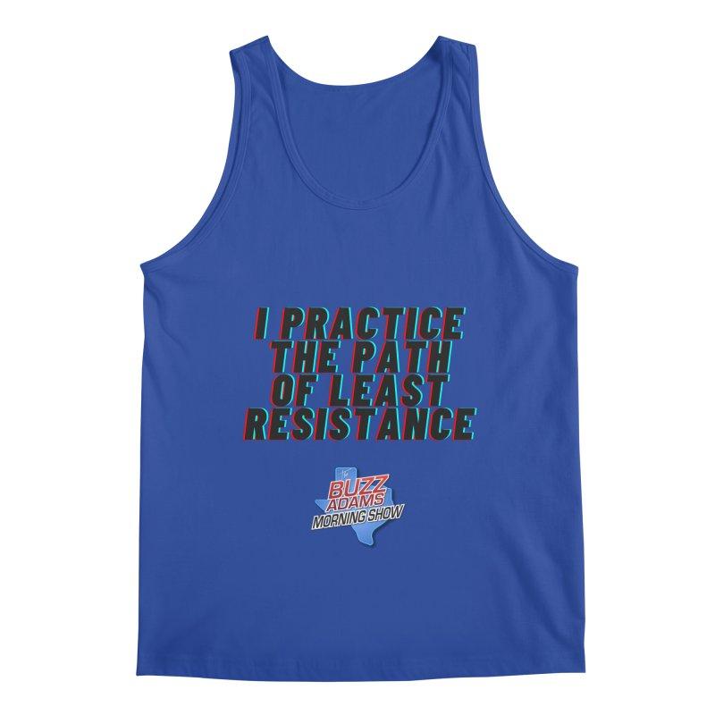 BAMS Resistance Men's Tank by Townsquare Media El Paso's Shop