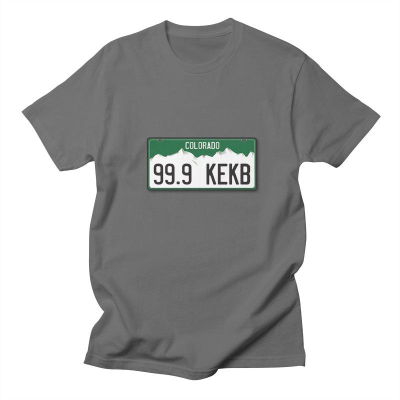 99.9 KEKB Logo Shirt Women's T-Shirt by townsquaregrandjunction's Artist Shop