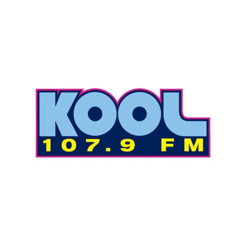 Kool 107.9 Logo Shirt Women's Longsleeve T-Shirt by townsquaregrandjunction's Artist Shop