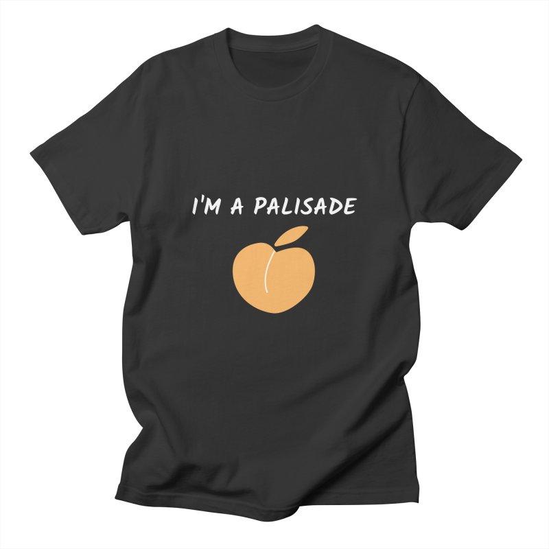 I'm a Palisade Peach Women's T-Shirt by townsquaregrandjunction's Artist Shop