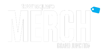 townsquaregrandjunction's Artist Shop Logo