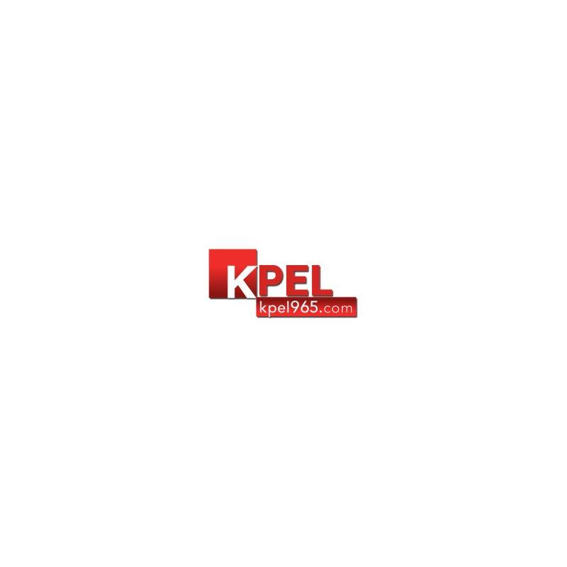 KPEL Logo Small Men's T-Shirt by Townsquare Lafayette's Artist Shop