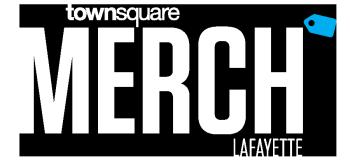 Townsquare Lafayette's Artist Shop Logo