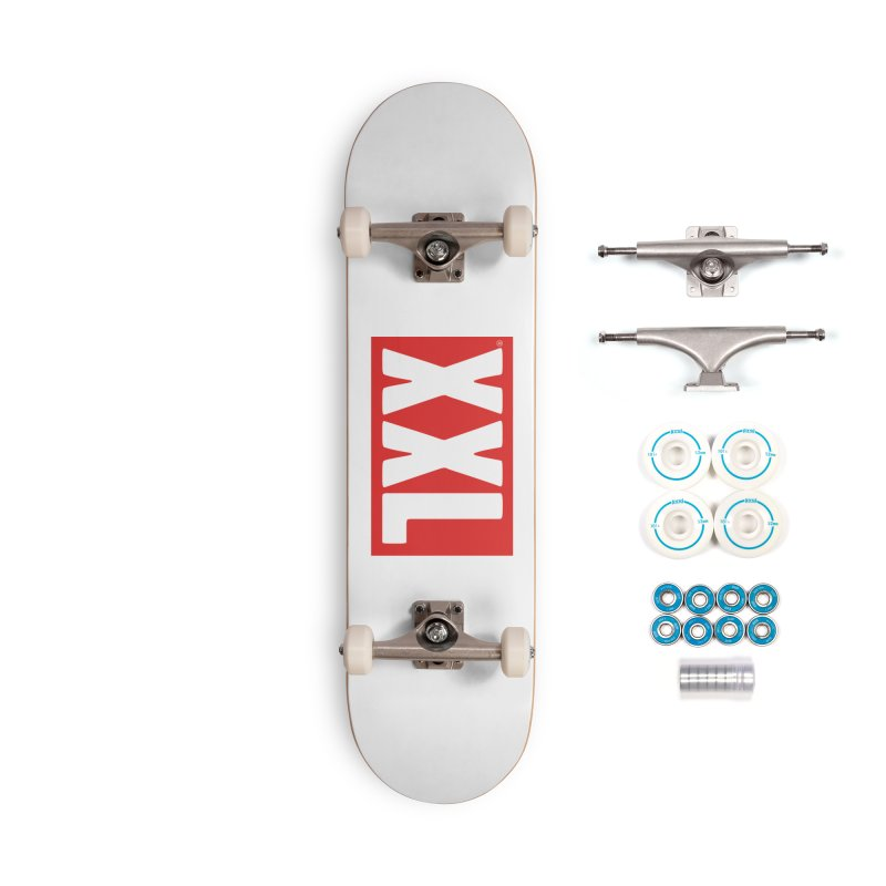 XXL Accessories Skateboard by Townsquare Merch
