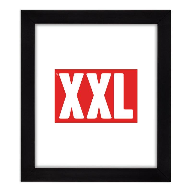 XXL Home Framed Fine Art Print by Townsquare Merch