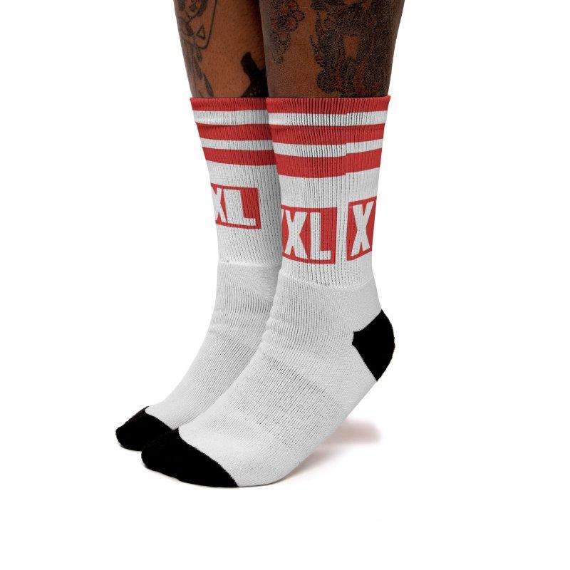 XXL Women's Socks by Townsquare Merch