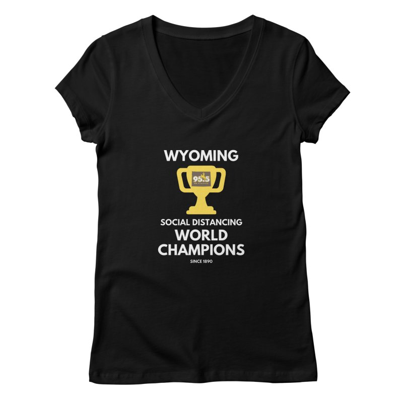 Women's None by Townsquare Merch