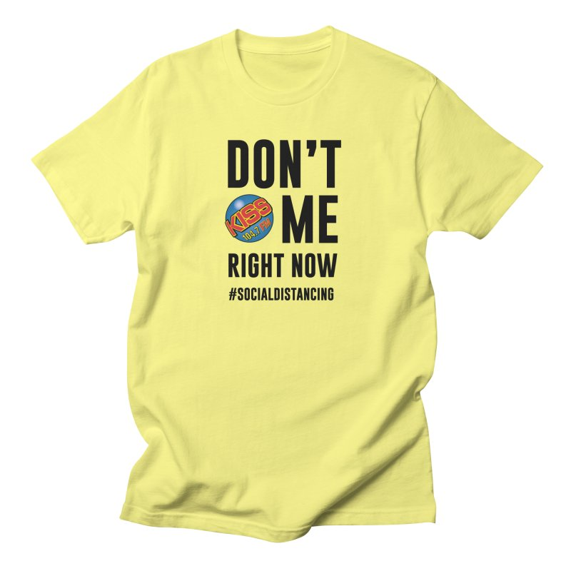 Men's None by Townsquare Merch