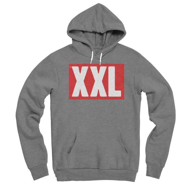 XXL Hoodie Men's Pullover Hoody by Townsquare Merch