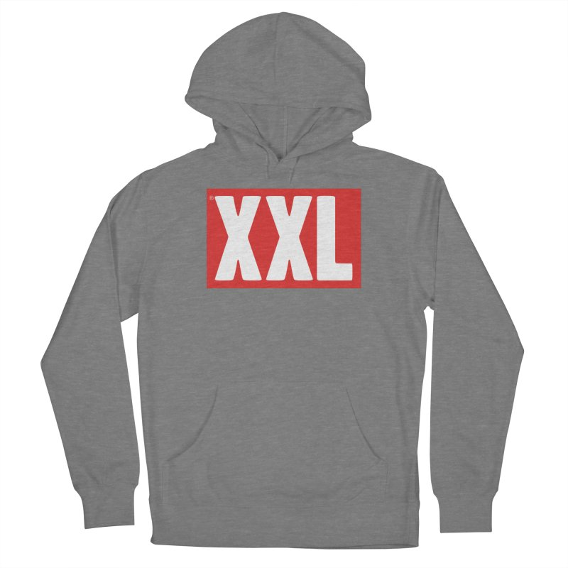 XXL Hoodie Women's Pullover Hoody by Townsquare Merch