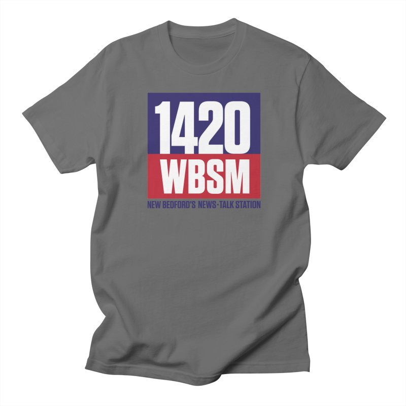 WBSM 1420 Women's T-Shirt by Townsquare New Bedford's Shop