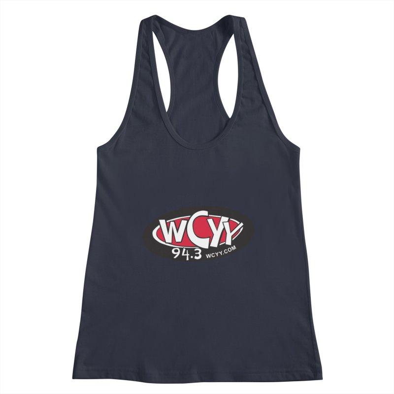 WCYY Women's Tank by townsquareportland's Artist Shop