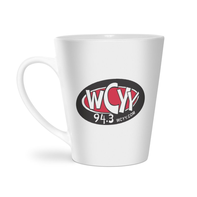 WCYY Accessories Mug by townsquareportland's Artist Shop