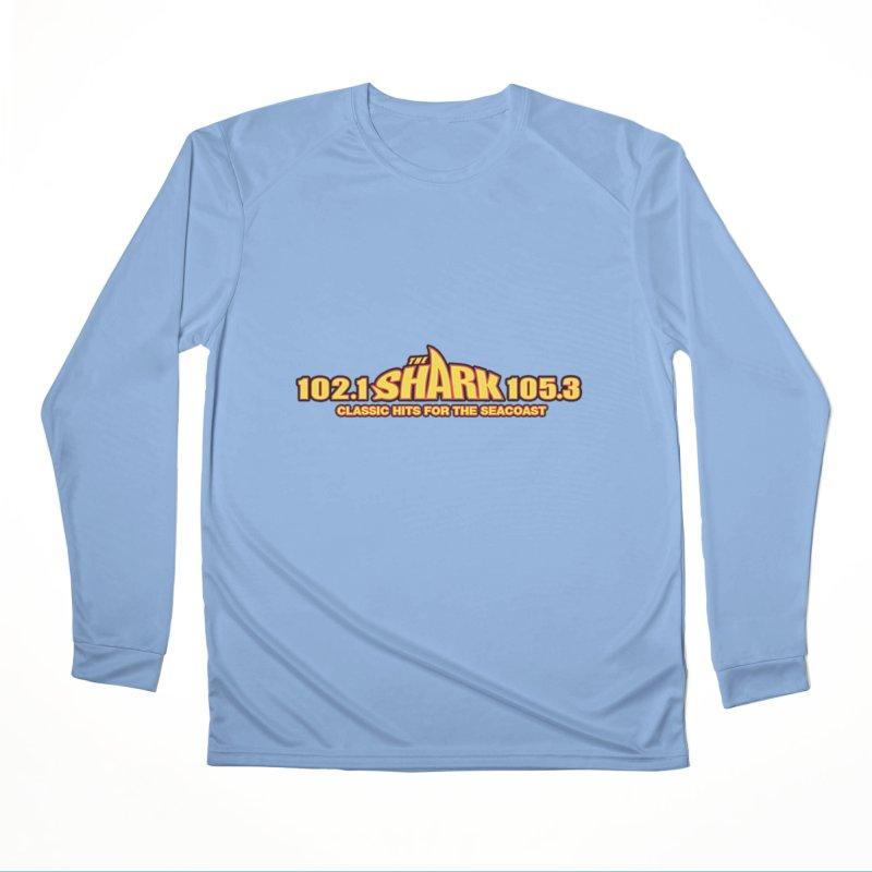 WSHK Women's Longsleeve T-Shirt by townsquareportsmouth's Artist Shop