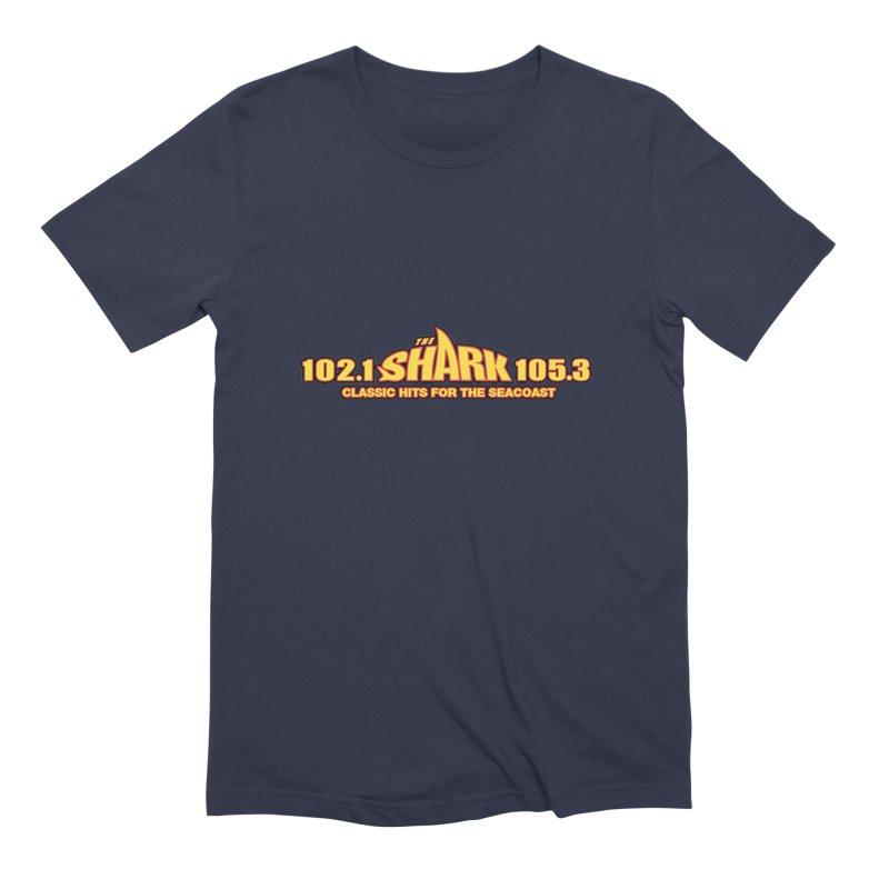 WSHK Men's T-Shirt by townsquareportsmouth's Artist Shop