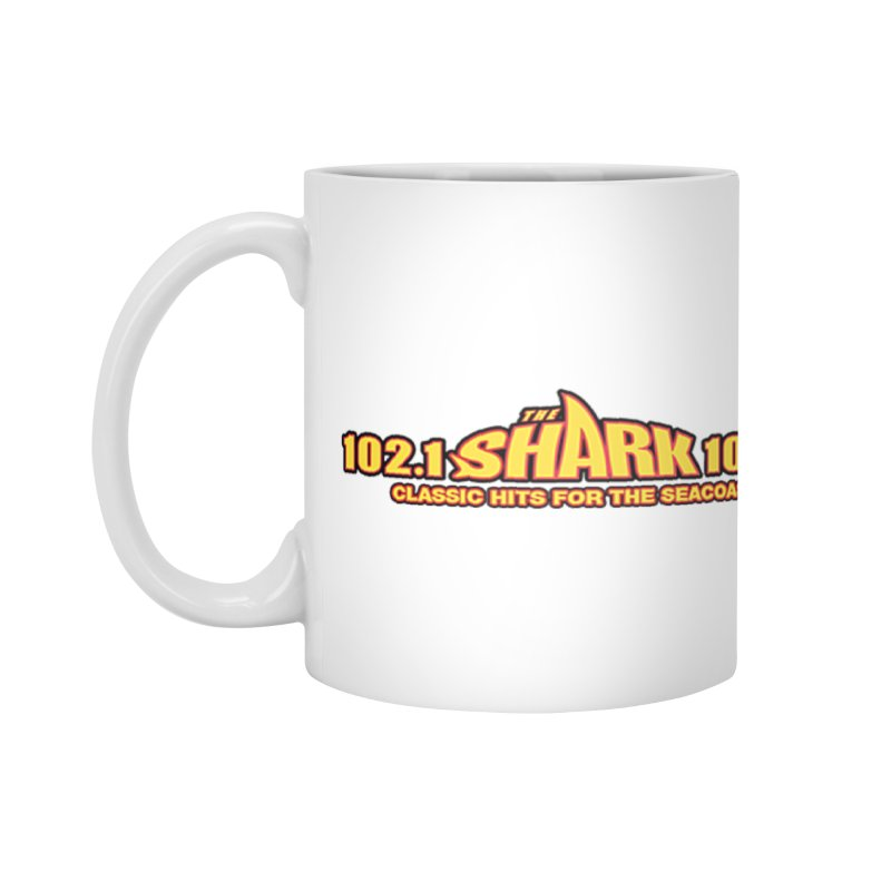 WSHK Accessories Mug by townsquareportsmouth's Artist Shop