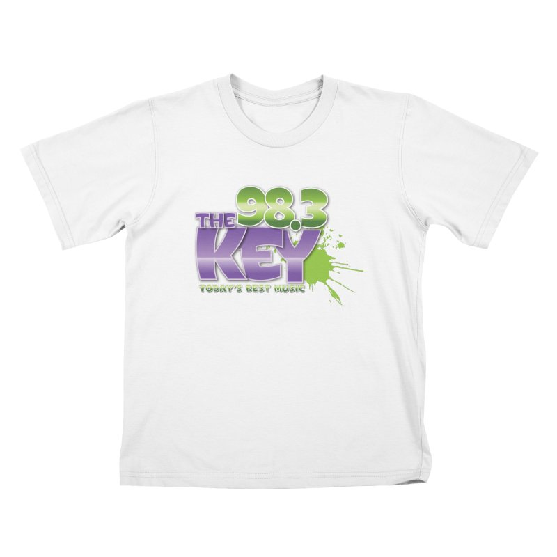 98.3 the Key Kids T-Shirt by Townsquare Tri-Cities' Shop