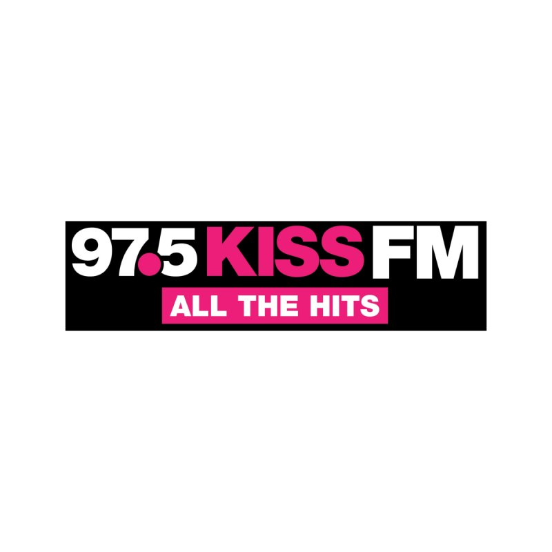 KISSFM | Essential Kids T-Shirt by Townsquare Tri-Cities' Shop