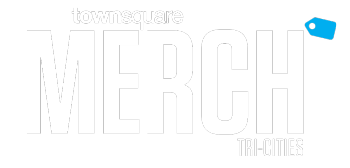 Townsquare Tri-Cities' Shop Logo