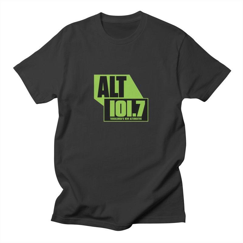Alt 101 Men's T-Shirt by Townsquare Tuscaloosa's Shop