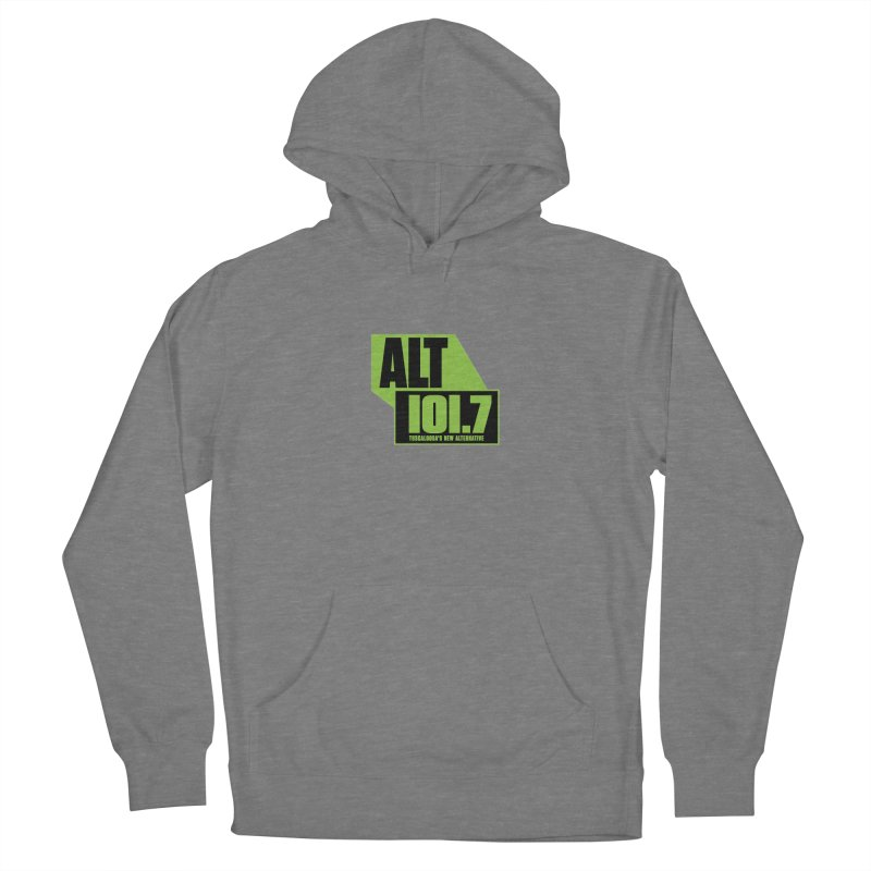 Alt 101 Women's Pullover Hoody by Townsquare Tuscaloosa's Shop
