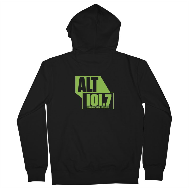Alt 101 Men's Zip-Up Hoody by Townsquare Tuscaloosa's Shop