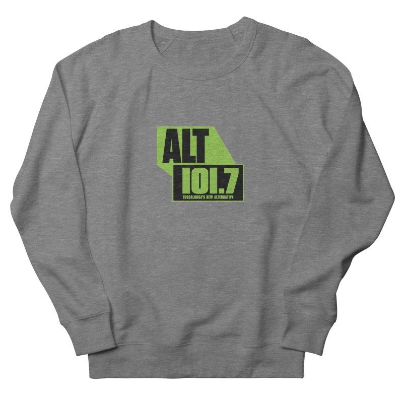 Alt 101 Women's Sweatshirt by Townsquare Tuscaloosa's Shop