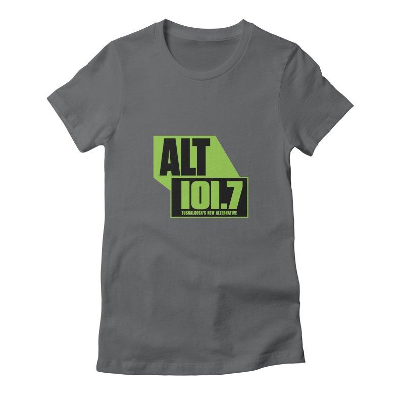 Alt 101 Women's T-Shirt by Townsquare Tuscaloosa's Shop