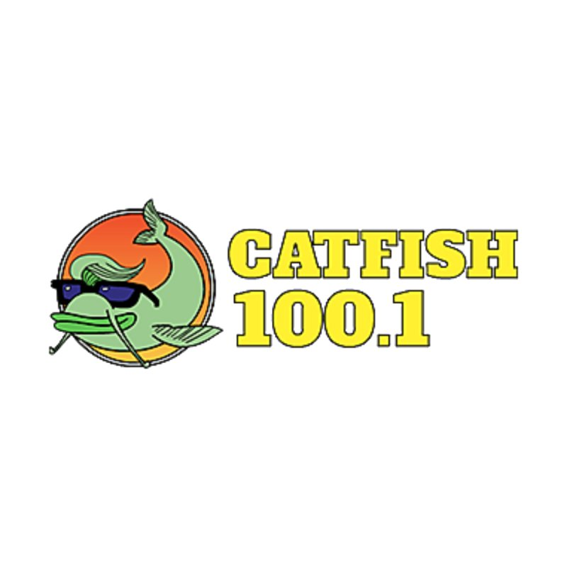 Catfish 100.1 Men's Pullover Hoody by Townsquare Tuscaloosa's Shop