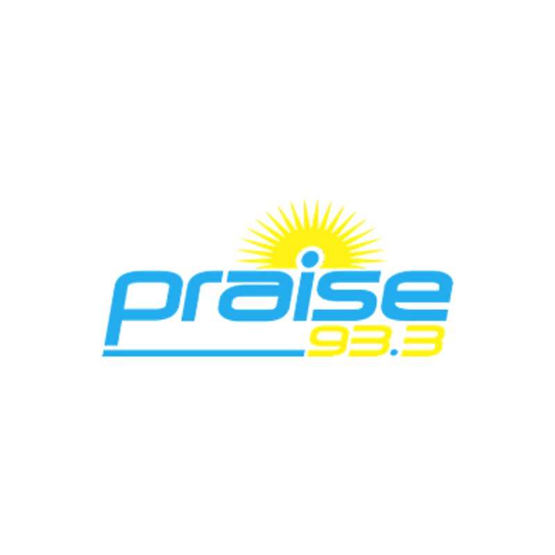 Praise 93.3 Men's T-Shirt by Townsquare Tuscaloosa's Shop