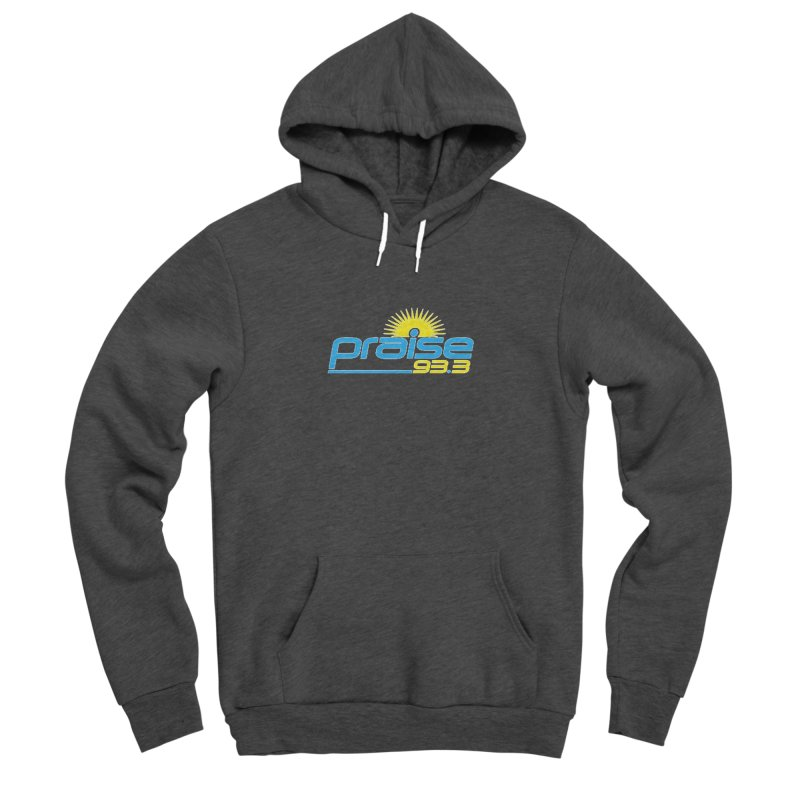 Praise 93.3 Men's Pullover Hoody by Townsquare Tuscaloosa's Shop
