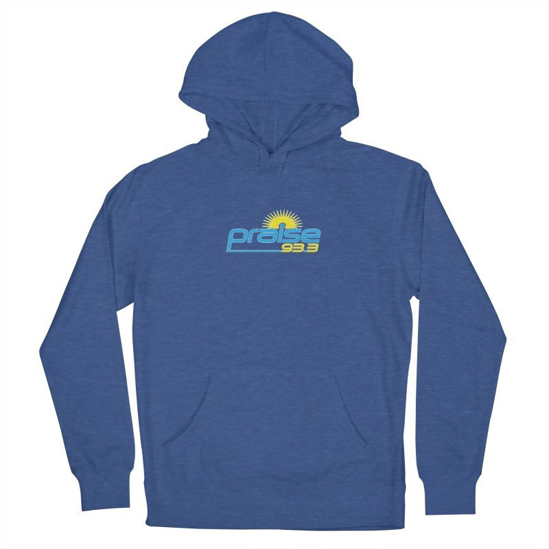 Praise 93.3 Women's Pullover Hoody by Townsquare Tuscaloosa's Shop