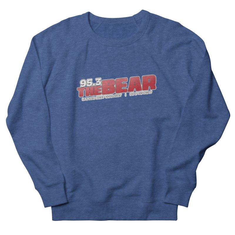 95.3 The Bear Women's Sweatshirt by Townsquare Tuscaloosa's Shop