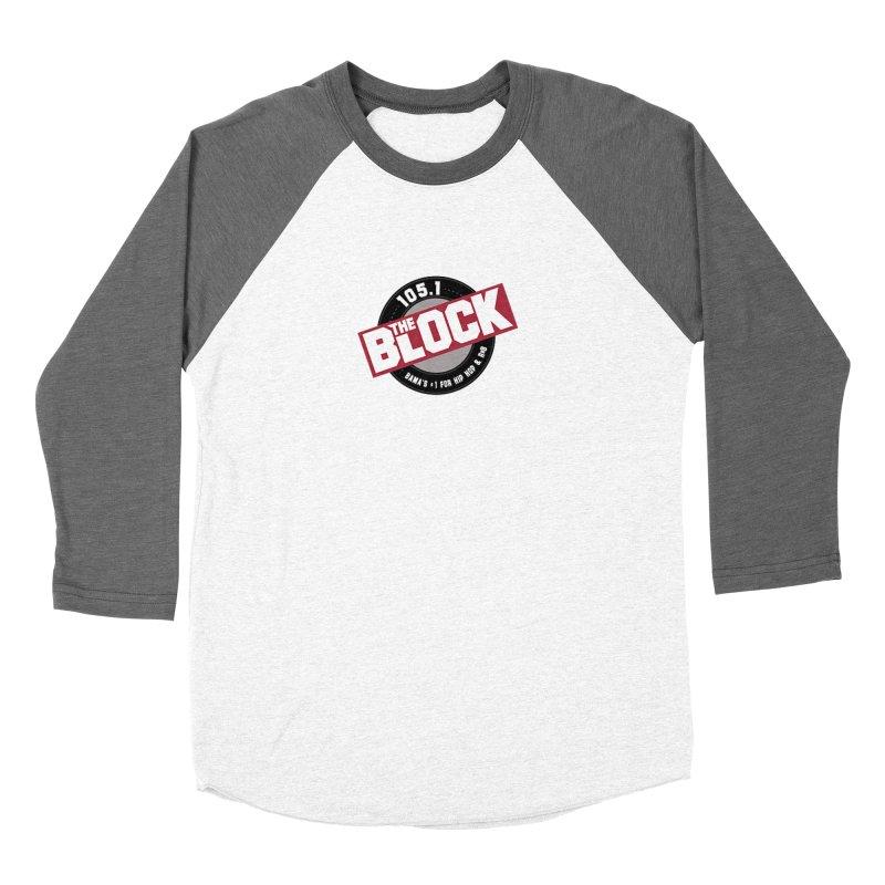 105.1 The Block Women's Longsleeve T-Shirt by Townsquare Tuscaloosa's Shop