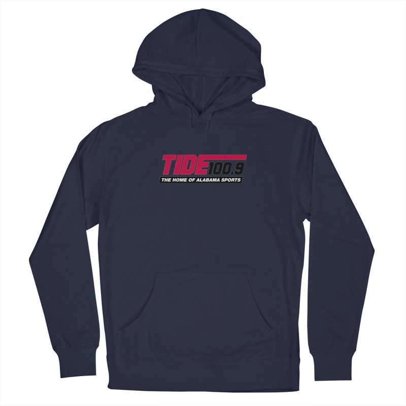 Tide 100.9 Women's Pullover Hoody by Townsquare Tuscaloosa's Shop