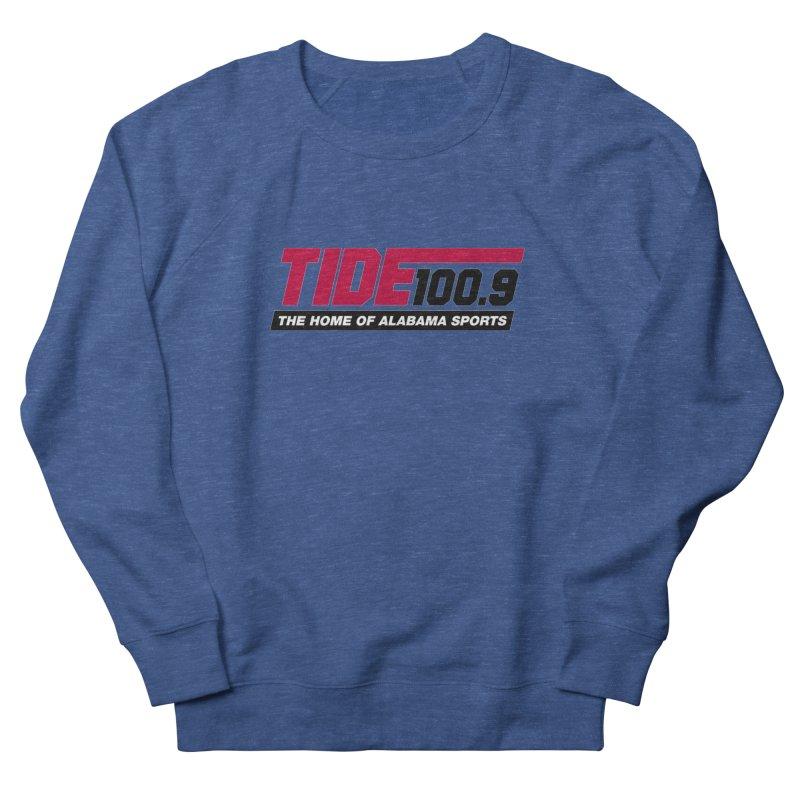 Tide 100.9 Women's Sweatshirt by Townsquare Tuscaloosa's Shop