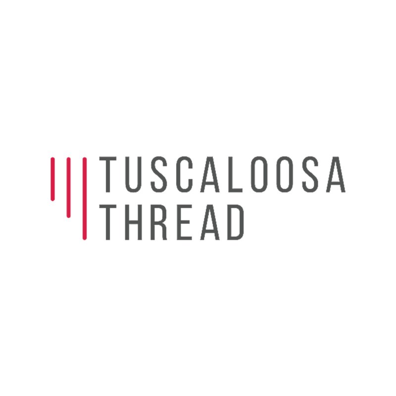 Tuscaloosa Thread Men's T-Shirt by Townsquare Tuscaloosa's Shop