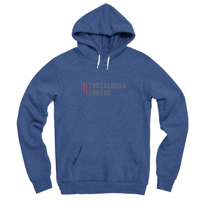 Tuscaloosa Thread Men's Pullover Hoody by Townsquare Tuscaloosa's Shop