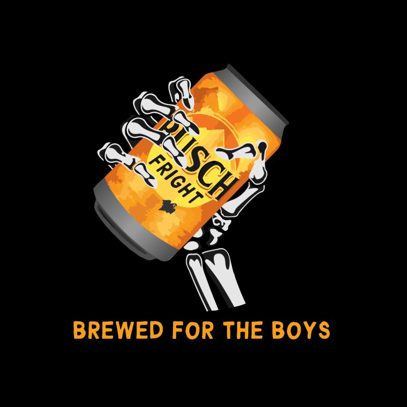 Brewed For The Boys Men's T-Shirt by Townsquare Tuscaloosa's Shop