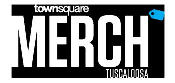 Townsquare Tuscaloosa's Shop Logo