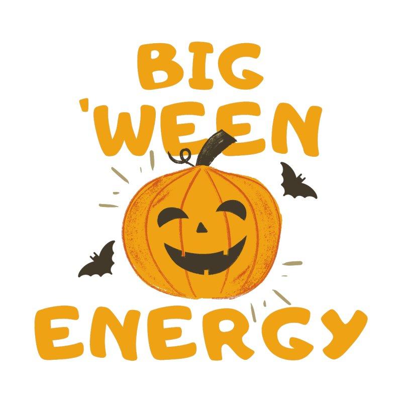 Big Ween Energy Men's T-Shirt by Townsquare Utica's Artist Shop