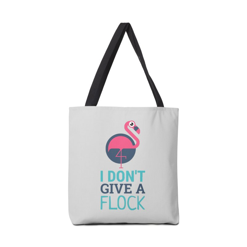 I Don't Give A Flock Accessories Tote Bag Bag by Toxic Onion