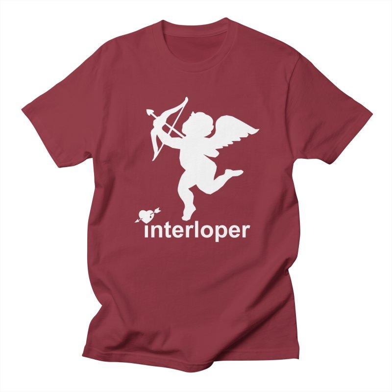 Interloper Women's Regular Unisex T-Shirt by Toxic Onion