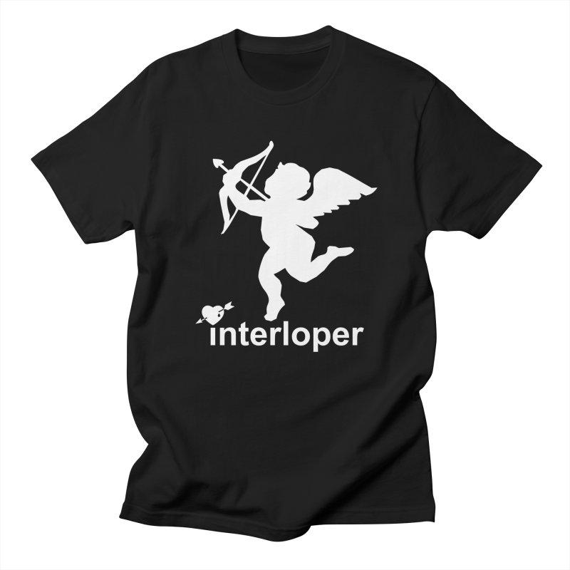 Interloper Men's Regular T-Shirt by Toxic Onion