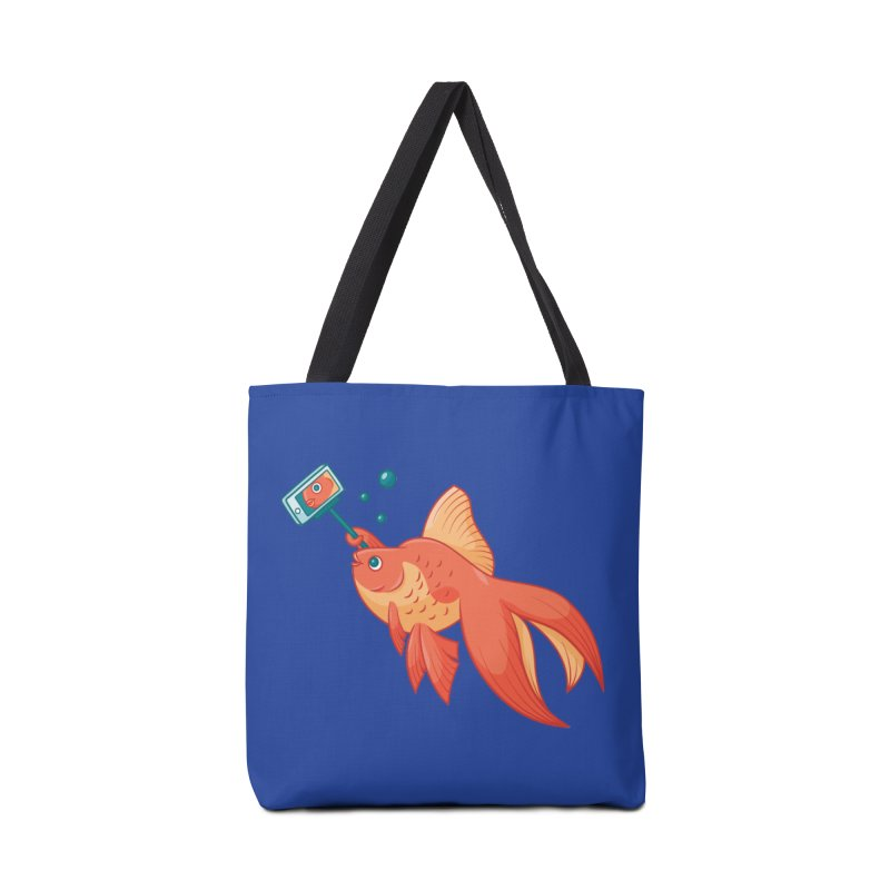 Selfish Accessories Bag by Toxic Onion