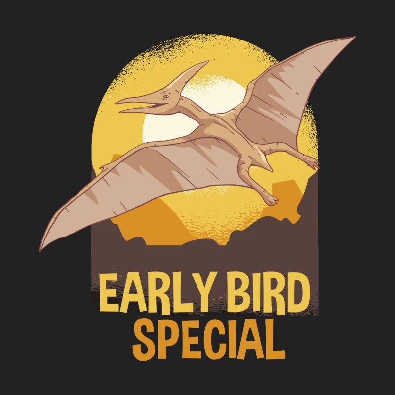 Early Bird Special Accessories Sticker by Toxic Onion