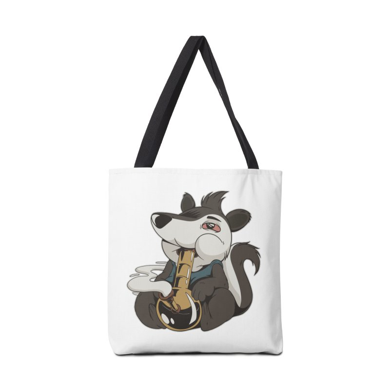 Skunk Weed Accessories Bag by Toxic Onion
